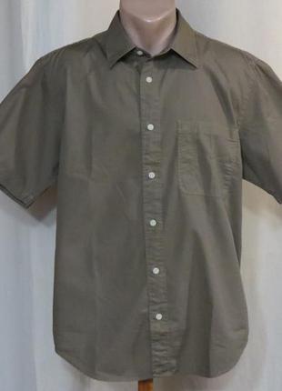 Рубашка мужская timberland размер м
