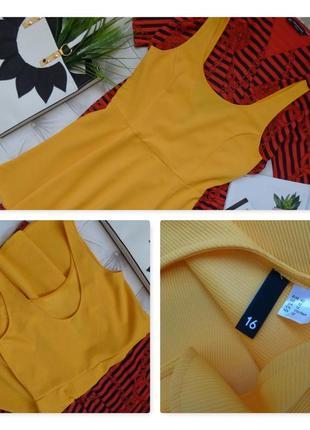 Солнечное платье-сарафан2 фото