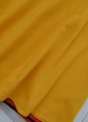 Солнечное платье-сарафан5 фото