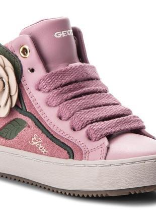 Geox kalispera - ботинки - кеды