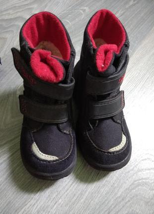 25р superfit gore-tex зимние термо сапоги ботинки