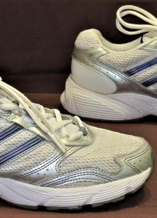 Кроссовки adidas adiwear размер 39 1/3