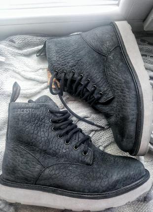 Ботинки blackstone оригінал