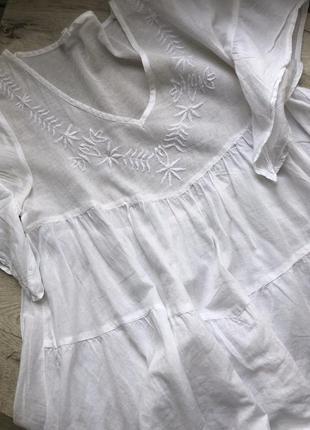 Блуза разлетайка/ футболка
