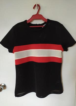 Крутая футболка  reebok original