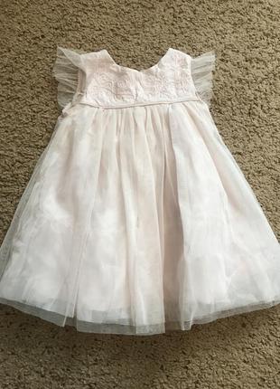 Платье next