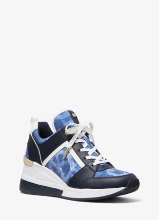 Новые кроссовки michael kors, размер 39,5