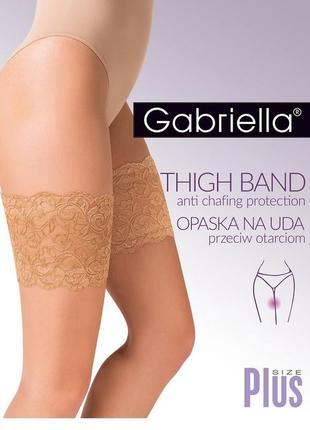 Повязка на бедро от натираний gabriella