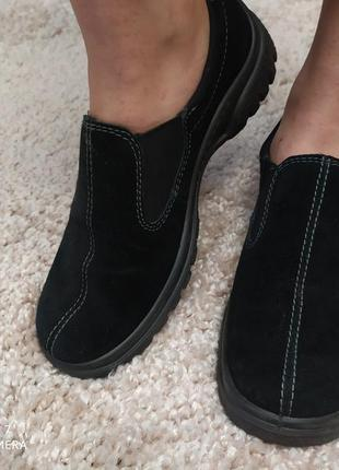 Комфортные туфли ara