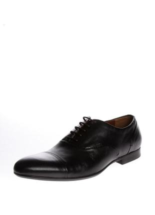 Туфли мужские кожаные carlo pazolini