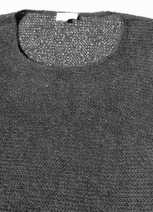 Best connections. блуза с коротким рукавом из интересной ткани.
