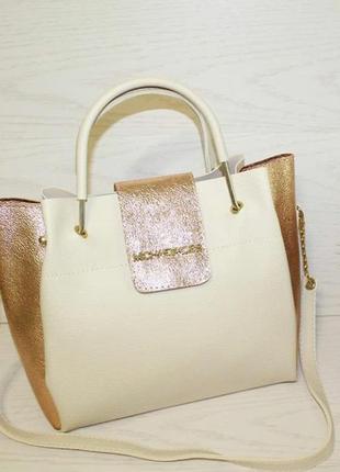 Новая шикарная женская сумка
