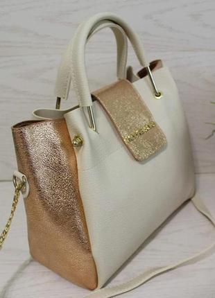 Новая шикарная женская сумка2 фото