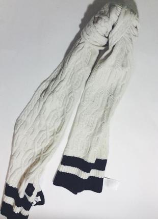 Новый шарф h&m