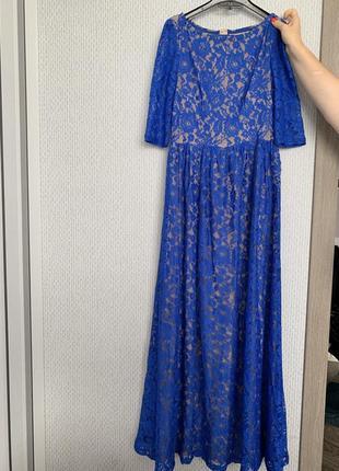 Платье а.тан