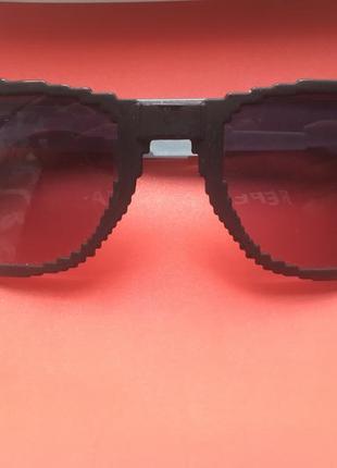 Очки пиксели солнцезащитные