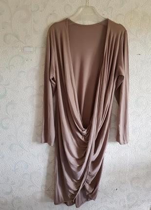 Платье, летний кардиган