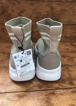Крутые кроссовки носочки