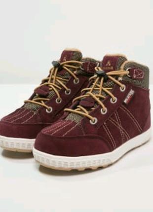 Kamik зимние ботинки. размер 37.