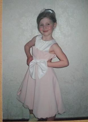 Платье, выпускное платье, нарядное платье, красивое платье
