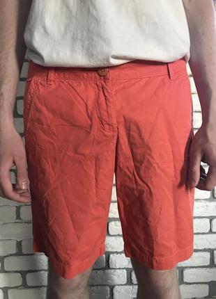 Легкие шорты от tom tailor