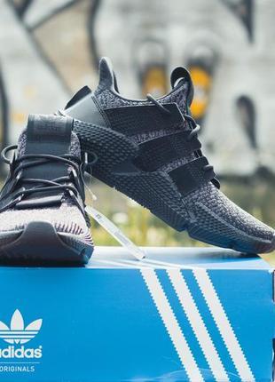 Женские кроссовки adidas originals prophere j (оригінал)