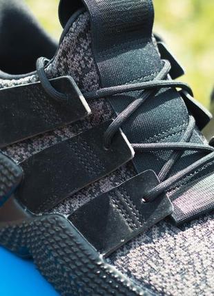 Женские кроссовки adidas originals prophere j {оригінал}3 фото