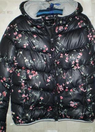 Куртка amisu fbsister германия оригинал новая , л✨ sale