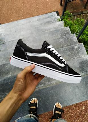 Стильные кроссовки 🔥 vans old skool 🔥