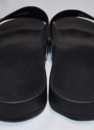 Шлепанцы сланцы adidas originals slippers adilette мужские. италия. оригинал.4 фото