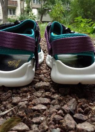 Детские спортивные босоножки - сандали + подарок8 фото