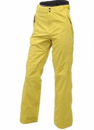 Стрейчевые мембранные брюки унисекс для активных зимних развлечений. большой размер, высокий рост.