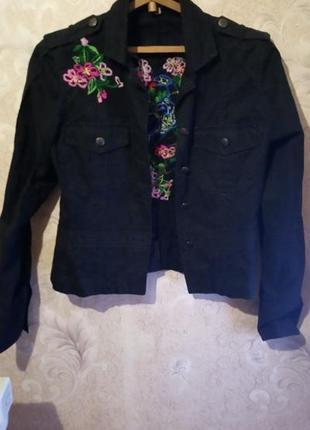 Куртка, пиджак 12