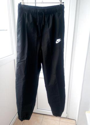 Спортивные подростковые штаны nike оригинал