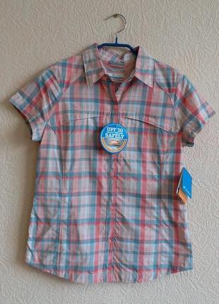 Рубашка columbia