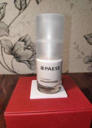 Корректирующая база под макияж рaese correcting make-up base