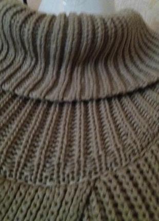 Кардиган-накидка-бренд--oodji-40р3 фото