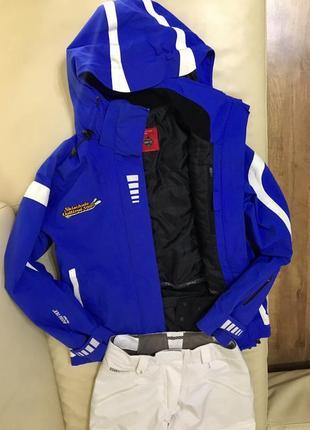 Лыжная курточка frensys унисекс