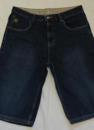 Шорты джинсовые timberland размер 20