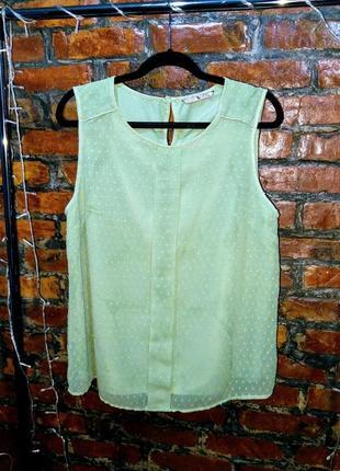 Стильная свободная блуза кофточка топ с вышивкой tu