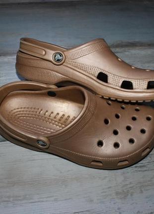 Сабо crocs 43-44 размер