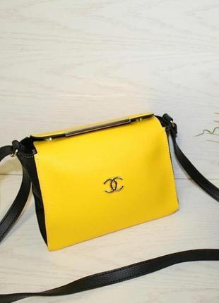 Новая сумка через плечо, сумочка кросс-боди