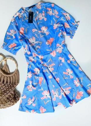 Очень красивое платье от vero moda
