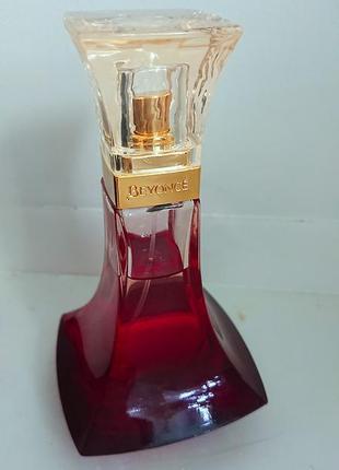 Beyonce heat парфюмированная вода 100мл