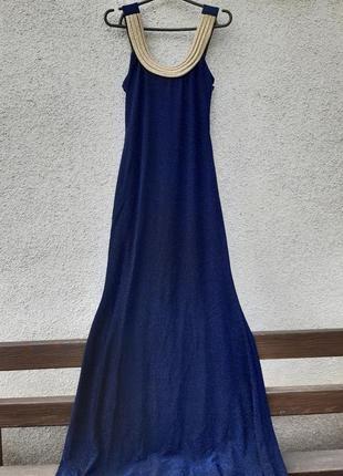 Идеальное вечернее и эксклюзивное платье