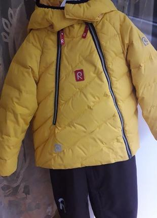Зимний костюм reima 98р