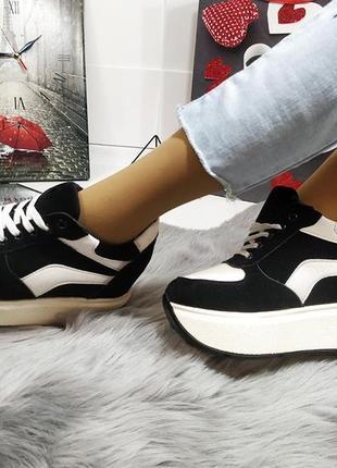 Кроссовки   veagia ada хит 2019 года! супер стильные кроссовки!5 фото