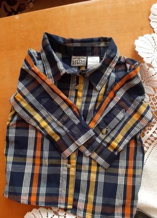 Рубашка для мальчика,качественная рубашка,красивая рубашка