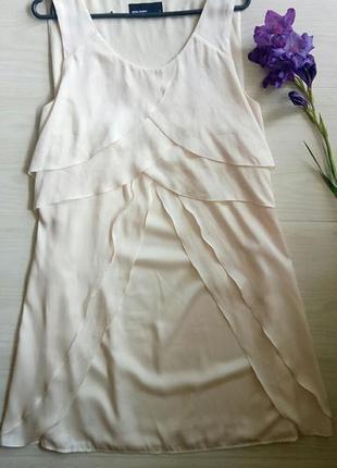 Нежное платье vera moda