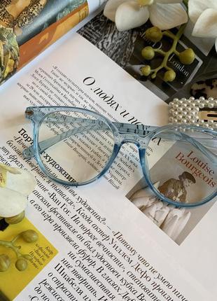 Іміджеві окуляри/очки/имиджевые очки/ оправа